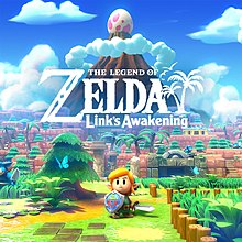 The Legend Of Zelda Link S Awakening 2019 Video Game
