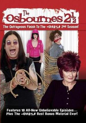 The Osbournes (season 2) - Image: The Osbournes S2.5