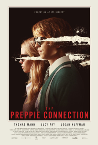 Picture of a movie: The Preppie Connection