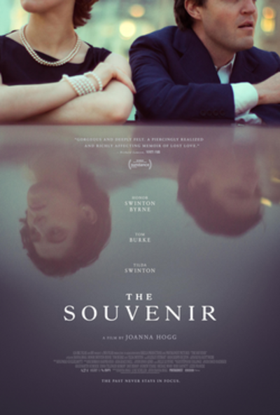 Picture of a movie: The Souvenir