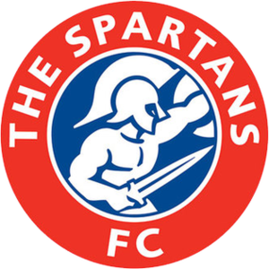Spartans F.C. - Image: The Spartans FC Logo