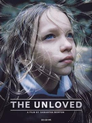The Unloved - DVD cover