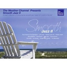 The Weather Channel Presents Smooth Jazz II.jpg