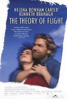 <i>The Theory of Flight</i>