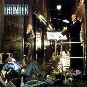 Backstreet Symphony - Image: Thunder backstreet