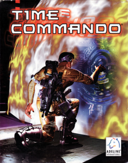 Time Commando cover.png