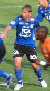 Tommy Jönsson