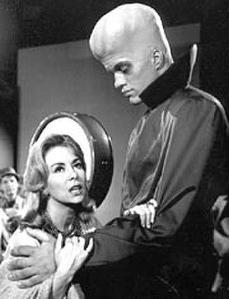 The Twilight Zone (1959 TV series) - Image: Toserveman