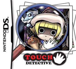 Touch Detective 2 1/2 - Android Apps on Google Play