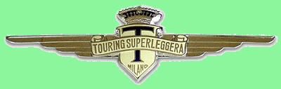 Touring logo