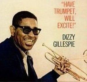 Have Trumpet, Will Excite! - Image: Trumexc