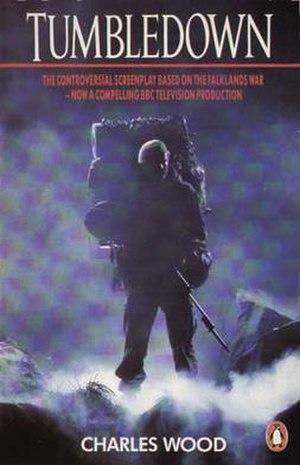 Tumbledown - Penguin Scriptbook (1988 reprint)