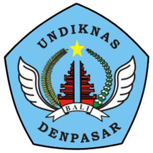 University of National Education - Image: Undiknas logo
