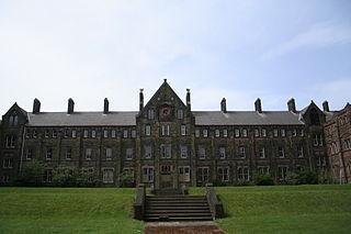 St Josephs College, Up Holland