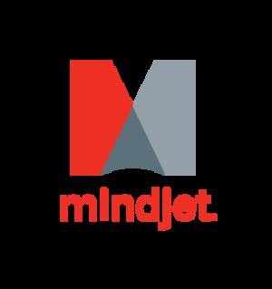 Mindjet - Image: Vertical Mindjet Logo from late 2012