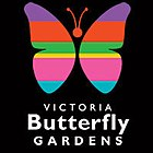 Victoria Butterfly Gardens Emblem