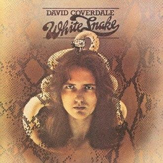 White Snake (album) - Image: White Snake 1977