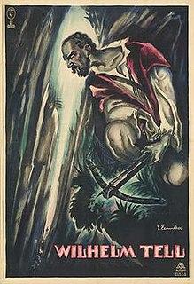<i>William Tell</i> (1923 film) 1923 film