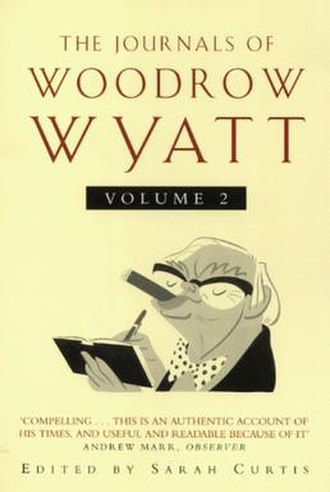 Woodrow Wyatt - Image: Woodrow Wyatt