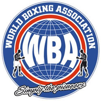 World Boxing Association - Image: World Boxing Association logo