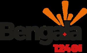 XEWG-AM - Image: XEWG Bengala 1240 logo