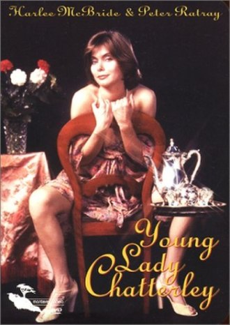 Young Lady Chatterley - DVD cover