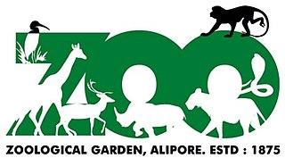 Zoological Garden, Alipore Zoo situated in Kolkata,India