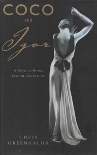 <i>Coco and Igor</i> 2002 novel by Chris Greenhalgh