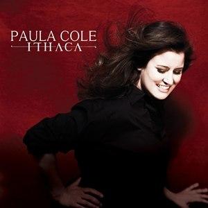 Ithaca (album) - Image: ithaca paula cole