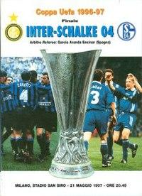 1997 uefa cup final wikipedia 1997 uefa cup final wikipedia