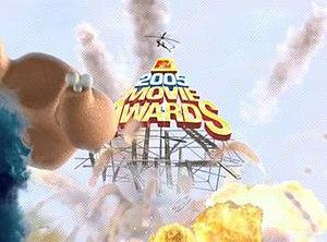 2005 MTV Movie Awards - Image: 2005MTVMovie Awards
