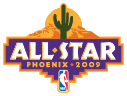 2009 NBA All-Star logo.svg