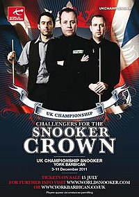 2011 UK Championship (snooker) poster.jpg