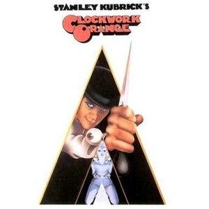 A Clockwork Orange (soundtrack) - Image: A clockwork orange