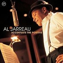 accentuate the positive album wikipedia
