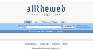 WebCrawler - WikiMili, The Free Encyclopedia