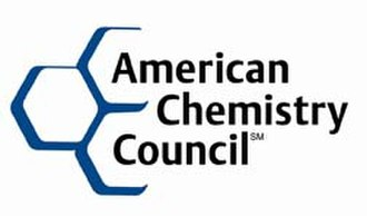 American Chemistry Council - Logo of the American Chemistry Council.