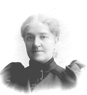 William Larrabee (Iowa) - Anna M. Larrabee