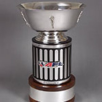 ArenaBowl - Image: Arena Bowl Trophy