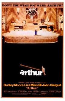 Arthur Film