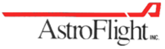 AstroFlight - Image: Astroflight