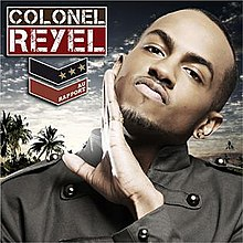 album colonel reyel au rapport