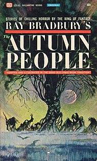 <i>The Autumn People</i>