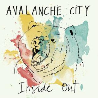 Avalanche City - Inside Out (studio acapella)