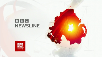 Picture of a TV show: Bbc Newsline