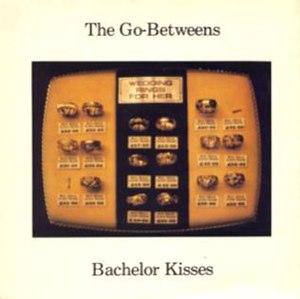 Bachelor Kisses - Image: Bachelor Kisses