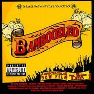 Bamboozled (soundtrack) - Image: Bamboozled OST