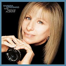 The Movie Album (Barbra Streisand album) Wikipedia
