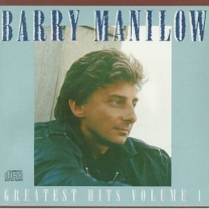 Greatest Hits Volume I (Barry Manilow album) - Image: Barry greatest vol I