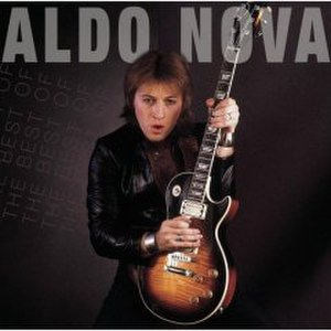 The Best of Aldo Nova - Image: Bestaldo